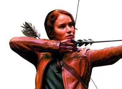 Katniss!
